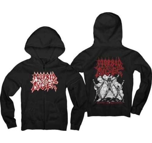 Metal Les Musique Autels Morbid Death De Folie Angel La 56y0qUxqOw