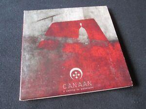 CANAAN-A-Calling-To-Weakness-CD-DIGIPAK-RAS-ALGHETI-NO-LP