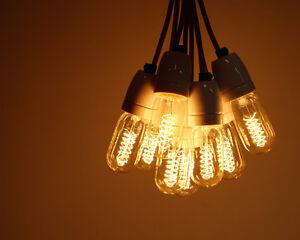 T45-RADIO-VALVE-Filament-Edison-Ampoule-E27-ES-Vis-amp-B22-Baionnette-Cap