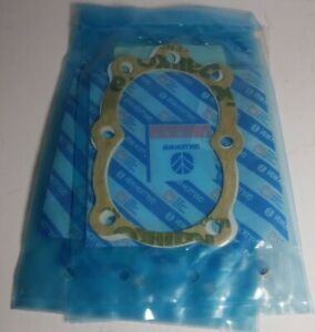 2-New-Holland-Steering-Gear-assembly-Gasket-Part-83959521-E4NN3N598AB