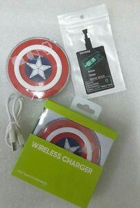 Wireless-Powerbank
