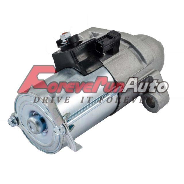 17954 Starter Motor Fit For Honda Accord Element CRV Acura