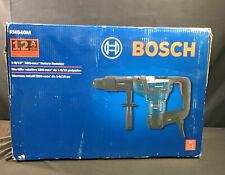 Bosch Rh540m 1 916 Sds Max Combination Rotary Hammer