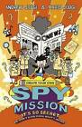 Create Your Own Spy Mission by Andrew Judge, Chris Judge (Paperback, 2016)