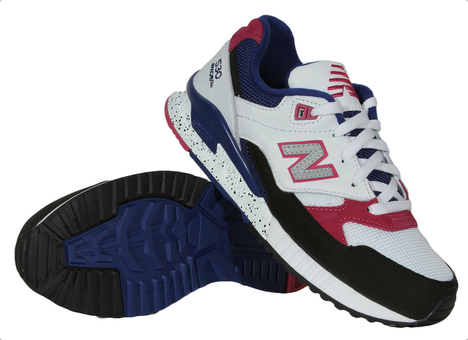 New Balance 530 Running Remix Classic Women's shoes W530PSA Medium (B, M) NIB