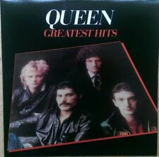 QUEEN GREATEST HITS NEW VINYL LP