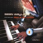Click Track Jazz: Slave to the Machine, Vol. 1 by Sean Wayland (CD, Oct-2012, CD Baby (distributor))
