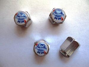 Pabst Blue Ribbon Logo Plate Screws Pabst Pabst Beer License Plates Screws