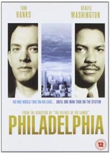 Philadelphia-DVD-Nuovo-DVD-CDR99882S