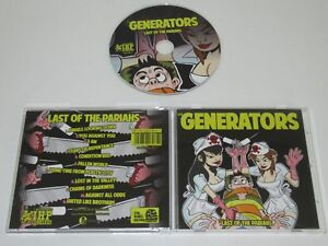 The-Generators-Last-Of-The-Pariahs-I-Hate-People-Records-Phi-016-2-CD-Album