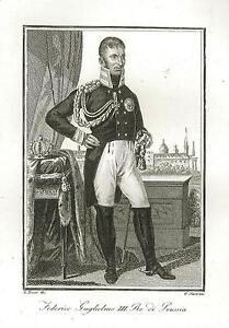 Federico-Guglielmo-III-d-039-Hohenzollern-039-700-Re-di-Prussia