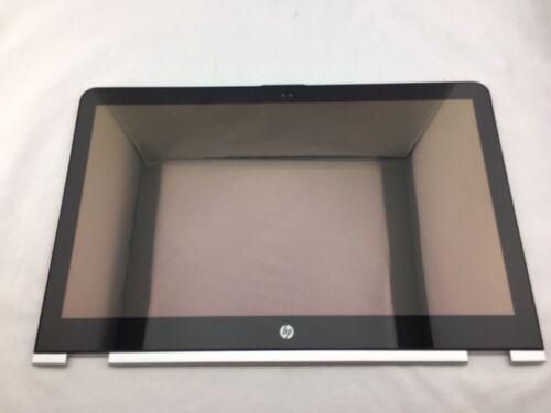 Bezel Assembly HP Envy x360 15T-AQ000 15T-AQ100  15.6/'/' FHD LCD Touch Screen