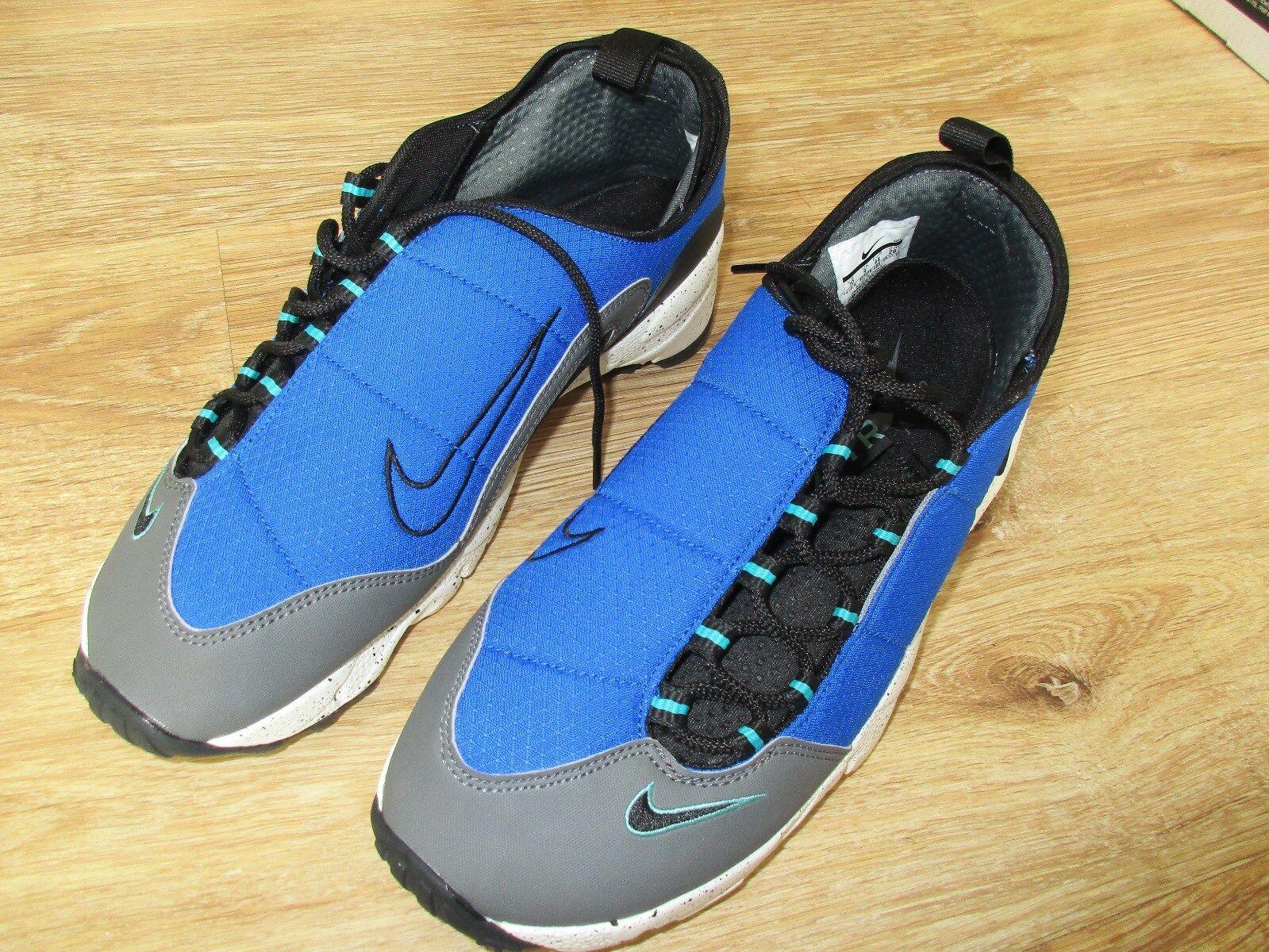 Nike Air Air Nike Footscape NM Gr.44 NEU db32b4