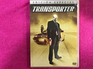TRANSPORTER-DVD-EDICION-ESPECIAL-ESPANOL-INGLES-Jason-Statham-Qi-Shu-Mat