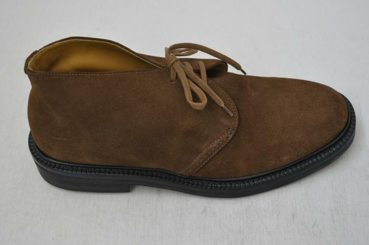 Flavour  -  Shoes - Male - Brown - 2188504A183539