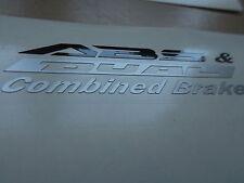 HONDA VFR DUAL ABS  Replacement decals sticker graphics SET