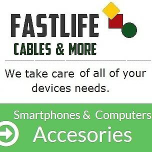 Fast Life Cables