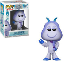 Pop Movies Small Foot 601 Meechee Funko Figure 10024