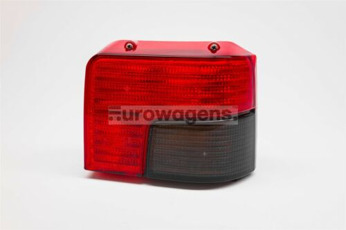 Peugeot 205 90-98 Smoked Red Rear Tail Light Lamp Right Driver O//S OEM Valeo