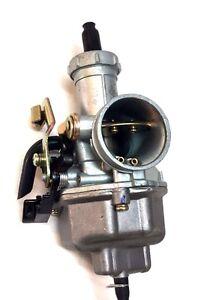NEW Performance Carburetor For HONDA FAT CAT TR 200 TR200 FATCAT 1986 1987