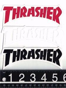 THRASHER-MAGAZINE-STICKER-Thrasher-Die-Cut-Logo-Sticker-Red-White-or-Black-Decal