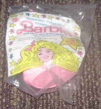 1990 Barbie McDonalds Happy Meal Toy Doll - Happy Birthday #4