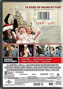 A Bad Moms Christmas Dvd Cover.A Bad Moms Christmas Dvd 2018