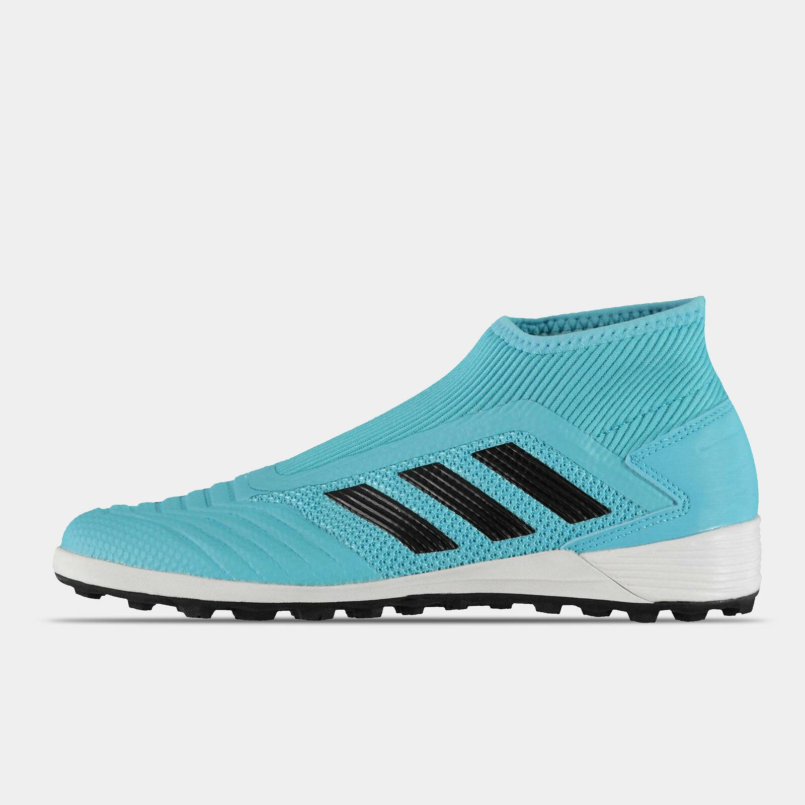 Adidas para hombre Deprojoador 19.3 rodean Astro Turf Entrenadores Zapatos Deportivos