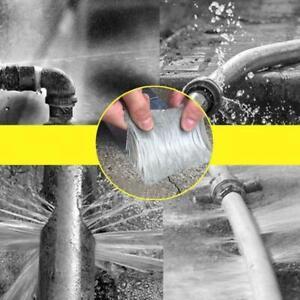 30-50-MM-Super-Strong-Waterproof-Tape-Butyl-Seal-Rubber-Aluminum-Foil-C5R8