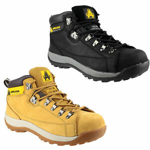 1318907a053 Details about Amblers FS122/23 - Mens/Womens Safety Boot - Steel  Toe/Midsole SBP