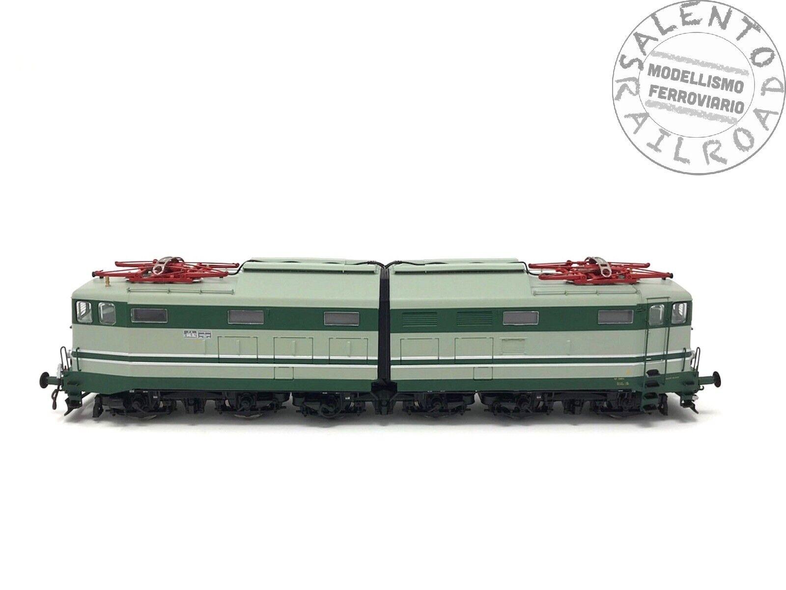 ACME 69162 lokomotora FS 646.062 con esbilelas ampla y möguras - DDC ljud