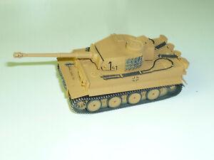 Herpa h0//1:87-745512 WH carro de combate tiger temprana versión arena beige-x450x