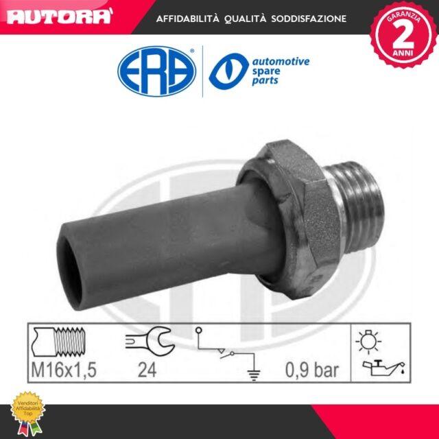 330696-G Interruttore a pressione olio (ERA)