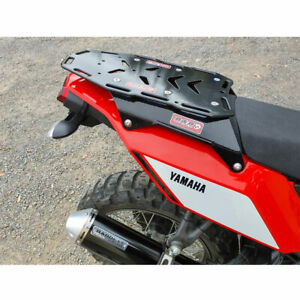 Solo Rear Carry Rack - Yamaha XT690/ T700 Tenere