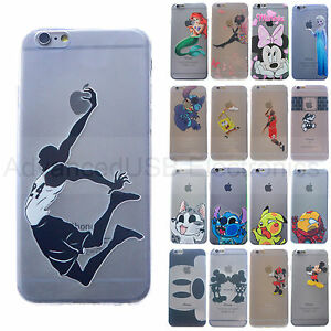 coque iphone 7 transparent disney