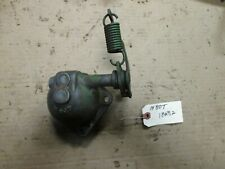 John Deere 420 Governor Cover M50t