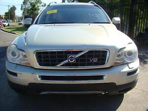 VOLVO-XC90-RIGHT-FRONT-HUB-ASSEMBLY-WAGON-4-4-LTR-V8-07-03-14