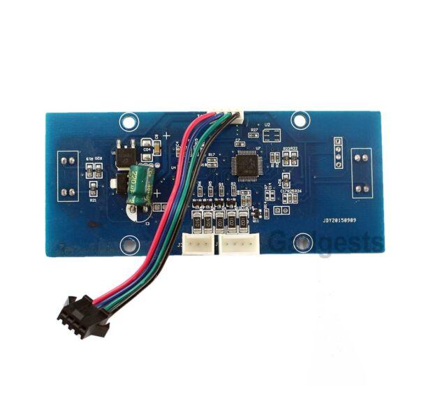 hoverboard gyroscope intelligent attitude sensor circuit board rh ebay com