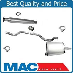 Grand Prix  Monte Carlo Impala 3.1L 3.4L Flex Pipe Catalytic Converter Gaskets