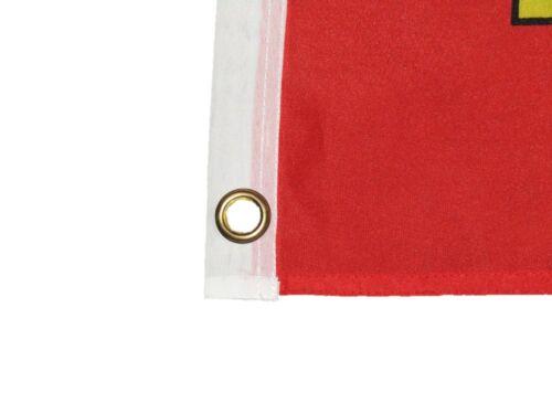 3x5 Advertising Aids Awareness Flag 3/'x5/' Banner Brass Grommets