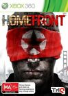 Homefront Xbox 360 PAL Game Complete