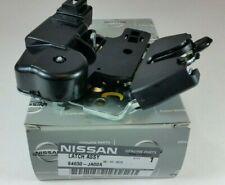 Nissan Altima Power Trunk Latch 2006-2009