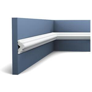 Orac-Decor-PB513-BASIXX-Wand-Leiste-Friesleiste-Decken-Wand-Rahmen-Element-2-m