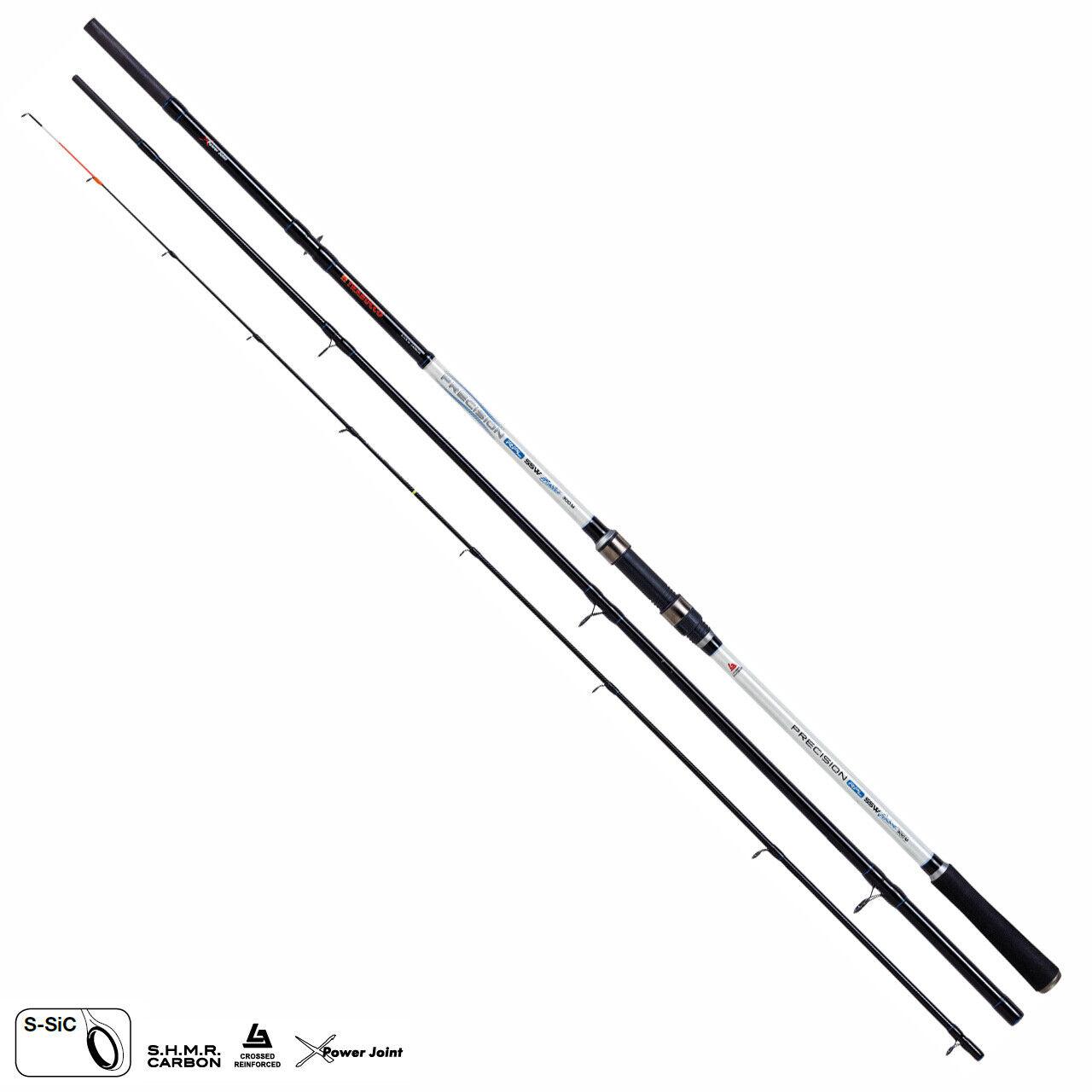 15220360 Canna Pesca Trabucco Precision RPL SSW Master  Feeder 3,60 m FEU  Vuelta de 10 dias