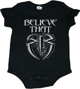 High quality Wrestling Wwe inspired Kids & Babies' Clothes by independent artists and designers from around the roeprocjfc.ga orders are custom made and most ship worldwide within 24 hours.