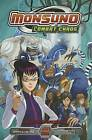 Monsuno Combat Chaos, Vol. 2: Revenge/Sacrifice by Contributor Brian Smith (Paperback / softback, 2013)