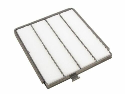 Denso Particulate Filter Cabin Air Filter fits Honda Odyssey 1999-2004 52ZYPD