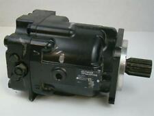 Sauer Danfoss Axial Piston Hydraulic Motor 174 Shaft 90m100nc0n8n0f1