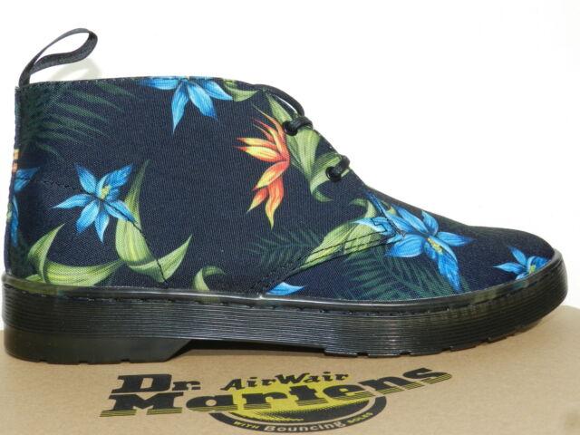 Dr Martens Daytona Hawaii Chaussures 40 Derby Richelieu Mayport Lester UK6.5 New