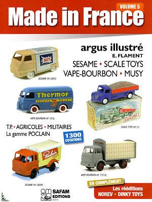 Argus Illustré, Made in France Vol. 5